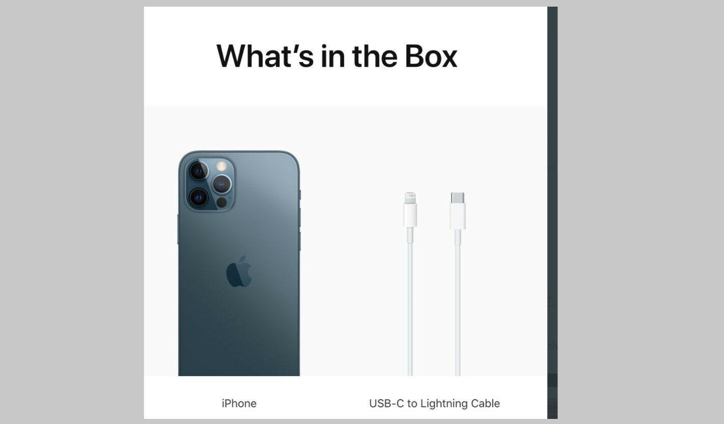 """ส่องสเปก """"ไอโฟน 12"""" และเหตุผลที่ไม่มี """"อะแดปเตอร์แปลงไฟ"""" และ """"หูฟัง"""" มาในกล่อง"""