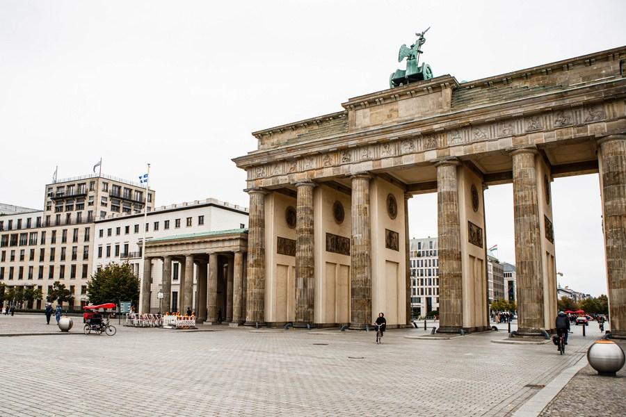 เยอรมนีป่วยโควิด-19 เพิ่มกว่า 5,000 รายในวันเดียว สูงสุดนับตั้งแต่เม.ย.