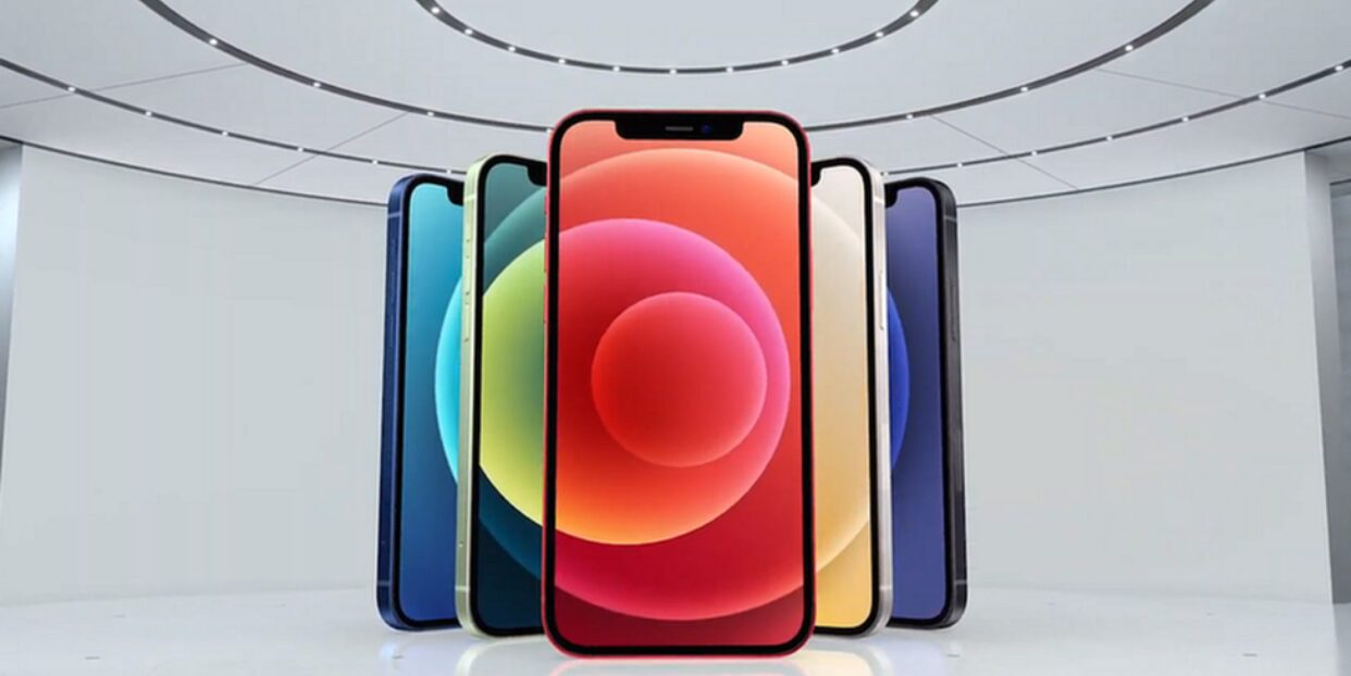 แอปเปิลเปิดตัวไอโฟน 12 รองรับ 5G