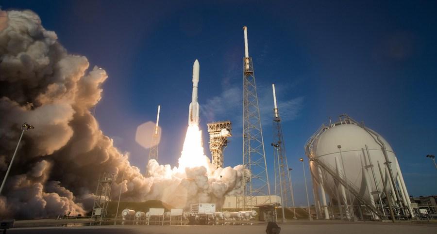 นาซา-หุ้นส่วนเซ็น 'ข้อตกลงอาร์เทมีส' สำรวจอวกาศครั้งประวัติศาสตร์