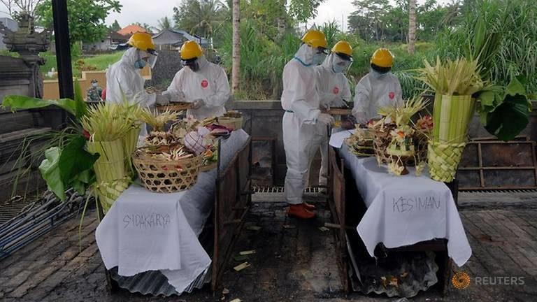 อินโดนีเซีย แซง ฟิลิปปินส์ - ป่วยเกือบ 3.5 แสนคน เยอะสุดในอาเซียน