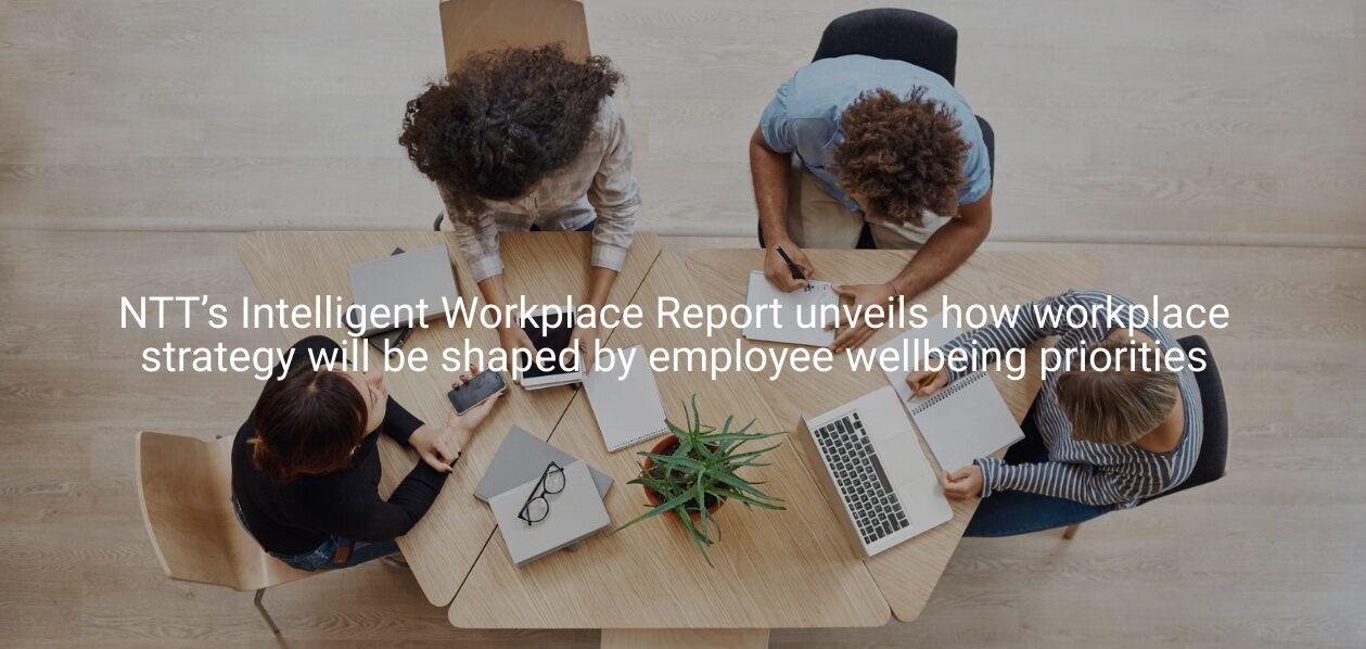 92.1% ของธุรกิจให้ความสำคัญกับการเพิ่มประสิทธิภาพของพนักงาน ในกลยุทธ์สำนักงานอัจฉริยะแห่งอนาคต