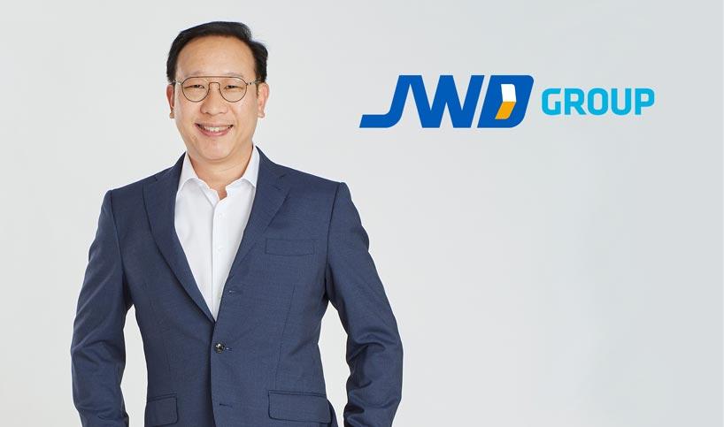 JWD ตั้งเป้าผู้นำธุรกิจ Self-Storage ดันพื้นที่ให้บริการรวมแตะ 3 หมื่นตร.ม.ปี 67