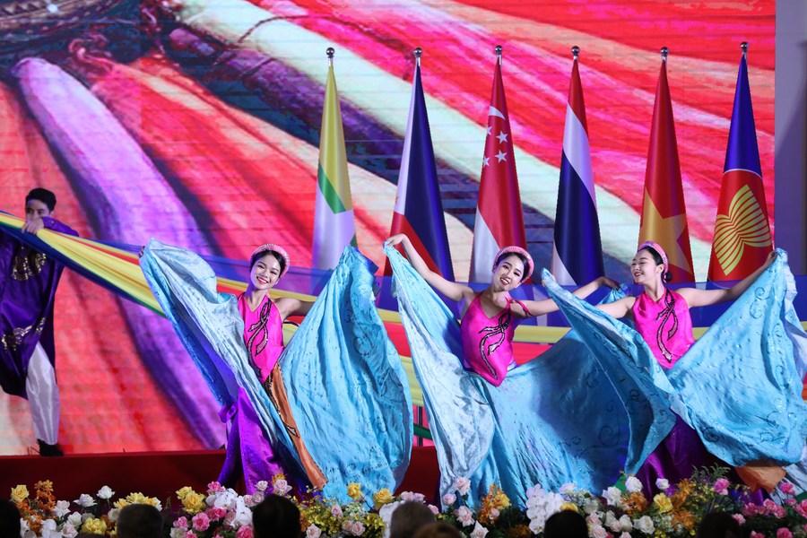 เวียดนามเตรียมเปิดม่าน 'ประชุมสุดยอดอาเซียน ครั้งที่ 37' กลางพ.ย. นี้