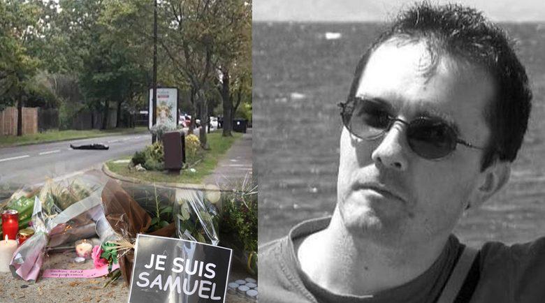 พบปมฆ่าตัดหัวครูฝรั่งเศส ลามจากชั้นเรียน คนร้ายให้นร.ชี้ตัวเหยื่อ