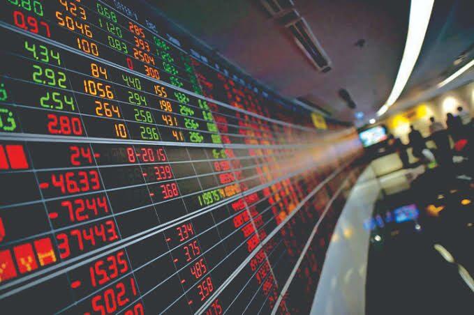หุ้นไทยปิดเช้าดิ่งแรง ลบ 17.53 จุด ตลาดผวา 'กนง.' หั่นจีดีพี สะท้อนโควิดยืดเยื้อกว่าคาด