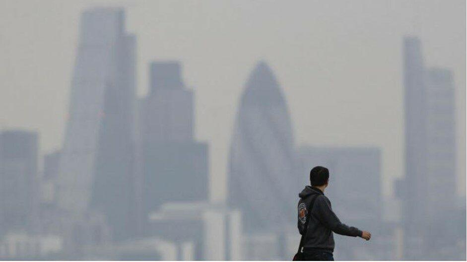 มลพิษทางอากาศทำยุโรปเสียหาย 5.92 ล้านล้านบาทต่อปี