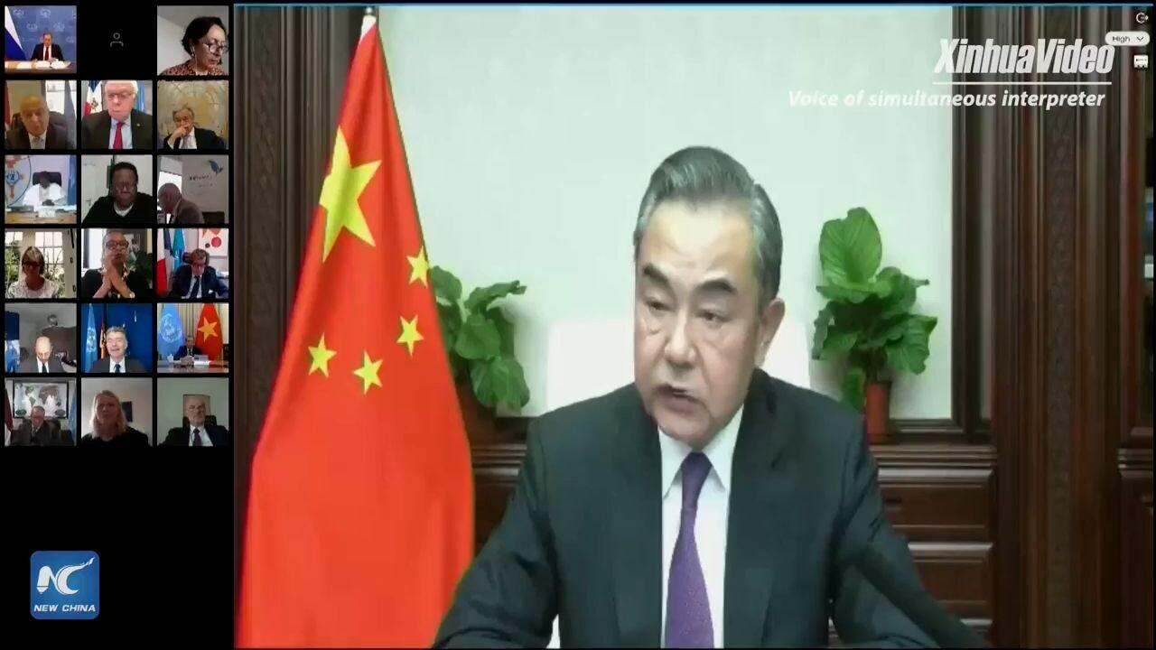 จีนเสนอตั้งเวทีเจรจาพหุภาคี ลดความตึงเครียด 'อ่าวอาหรับ'