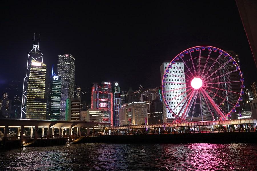 ยอดเดินทางเยือน 'ฮ่องกง' ลดฮวบกว่า 90% ติดต่อ 10 เดือน