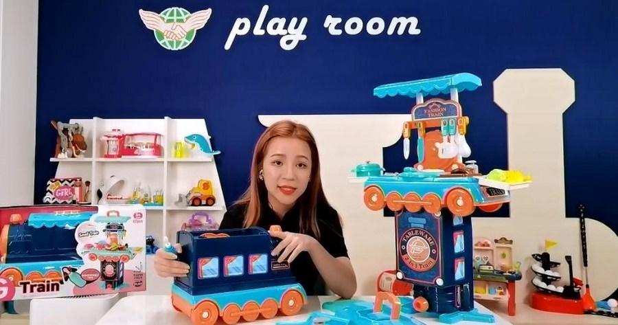 ตลาดส่งออกของเล่นจีนฟื้นตัว ช่วงไตรมาสที่ 3 ของปี 2020