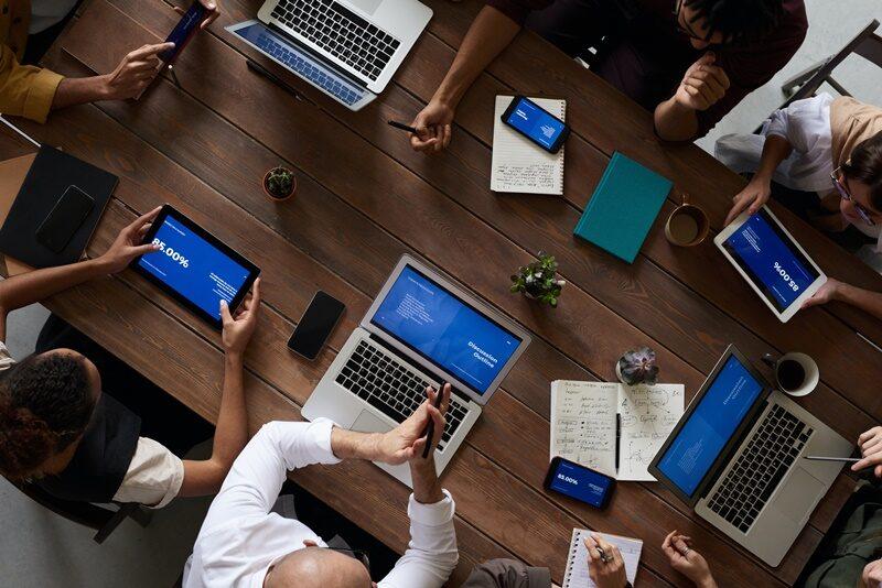 """Digital Tools"" ประตูสู่ Digital Workplace"