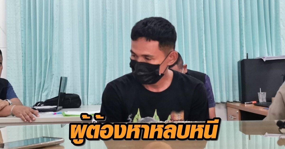 ผู้ต้องหาคดีลักทรัพย์เรือนจำจังหวัดนนทบุรี หลบหนีขณะมารักษาตัวที่โรงพยาบาล