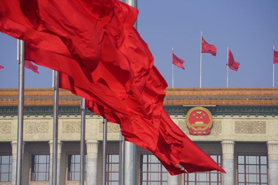 จีนรับรองกฎหมายใหม่ ขยายช่องทางช่วยเหลือทางกฎหมาย