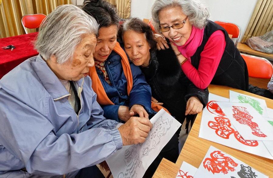'เจียงซู' เผชิญปัญหา 'สังคมผู้สูงวัย' หนักอันดับ 3 ในจีน