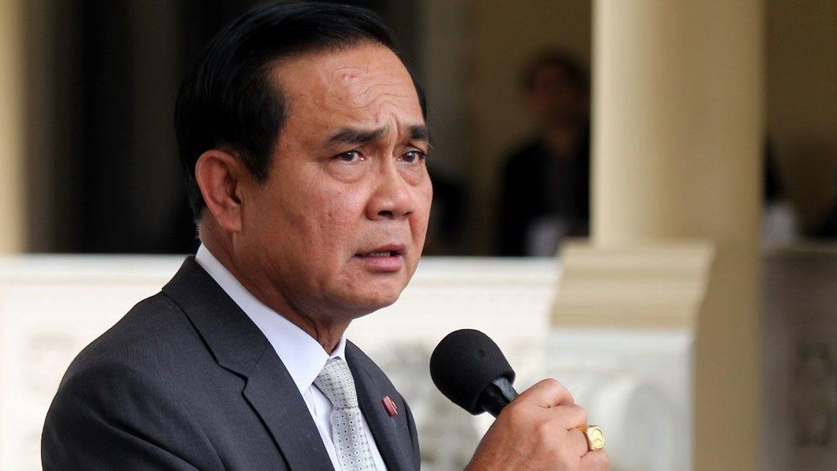 เพื่อไทยสวนรัฐบาล เผย 6 วิกฤต ชี้ประยุทธ์ทำคนจนพุ่งมากสุดในประวัติศาสตร์
