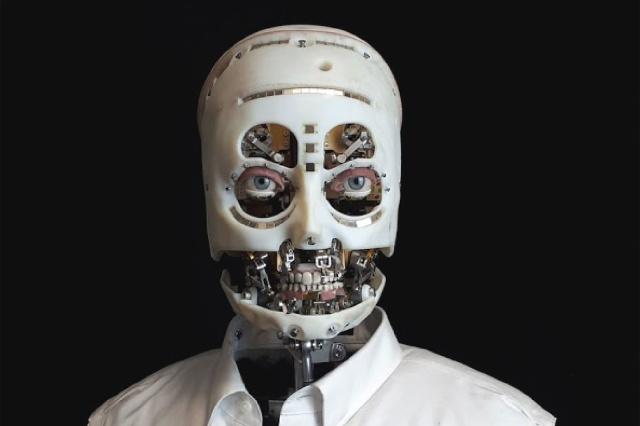 หุ่นยนต์ของดิสนีย์สามารถจ้องหน้าเหมือนมนุษย์ได้แล้ว