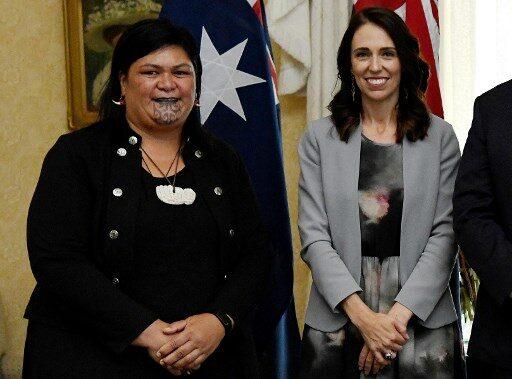 นิวซีแลนด์เปิดตัว รมต.ตปท.ชาวเมารีและรองนายกฯเกย์