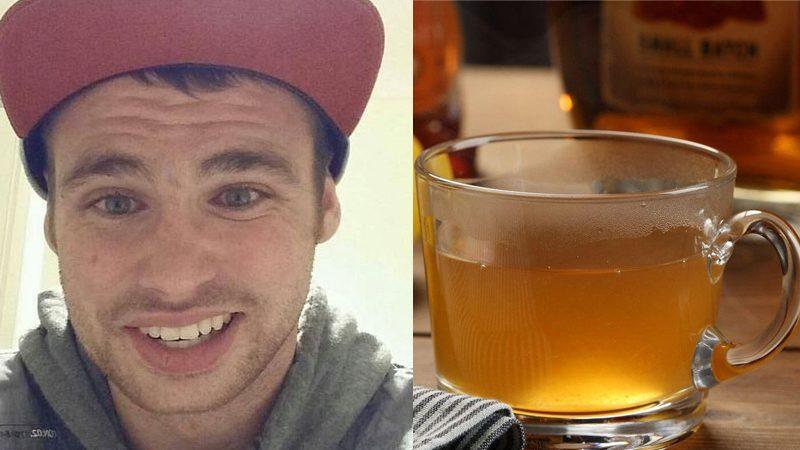 หนุ่มอายุ26แดนผู้ดี ติดโควิดคนแรกสิ้นใจ เคยกินวิสกี้ผสมน้ำผึ้งสู้ไวรัส