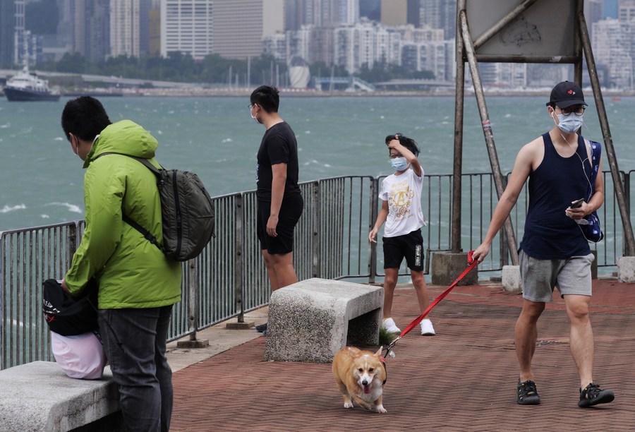 ฮ่องกงเตรียม 'สำรวจสำมะโนประชากร' ครั้งใหญ่ในปี 2021
