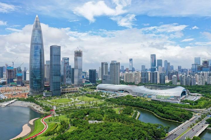 จีนจ่อปรับปรุงบริการภาครัฐ-เสริมสภาพคล่องธุรกิจ 'SME'