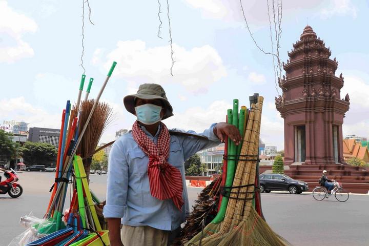 กัมพูชาปิดสถานวัฒนธรรม-บันเทิงทุกแห่ง สกัดโควิด-19 ระลอกสอง