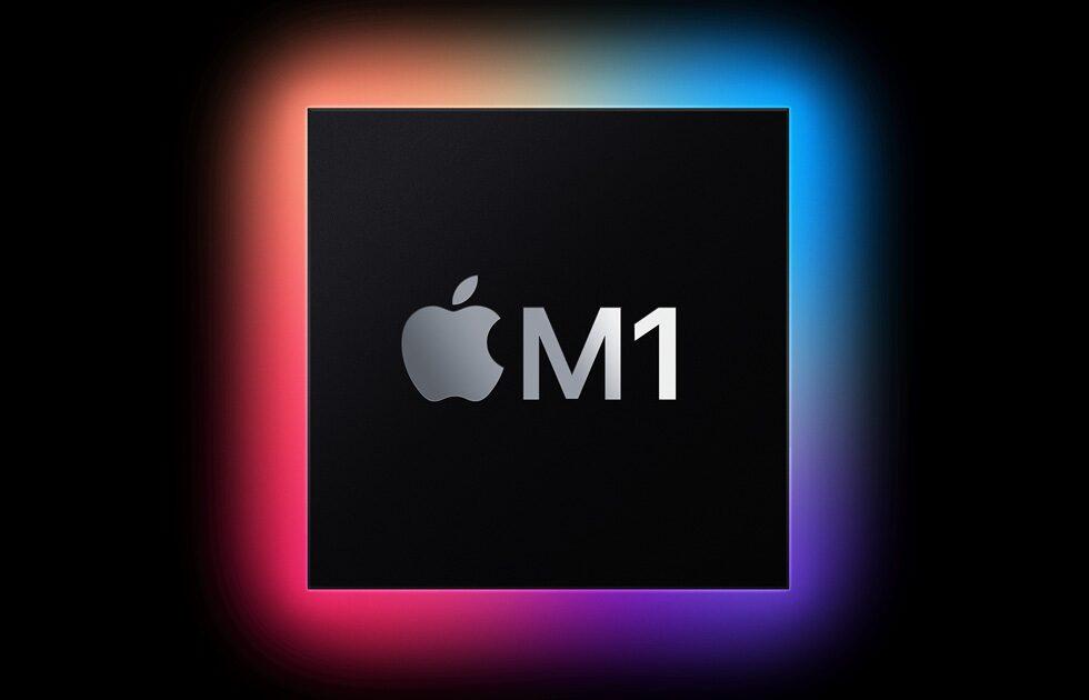 Apple เปิดตัวชิพ M1