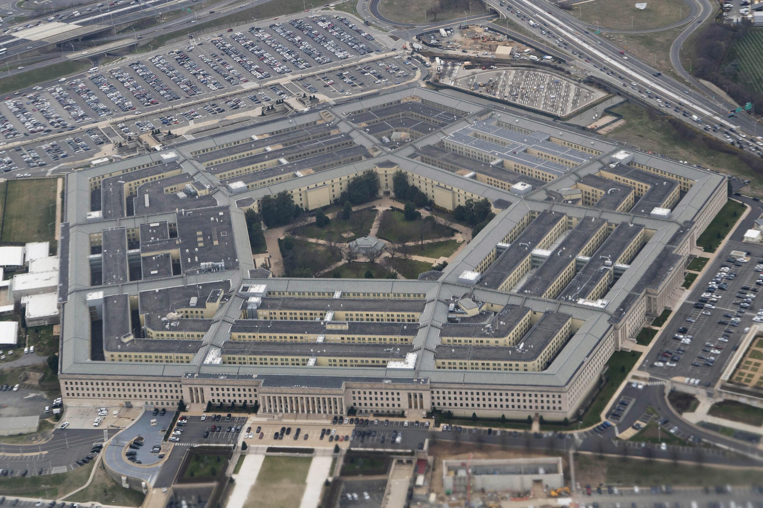 รักษาการบิ๊กเพนตากอนคนใหม่ลั่นทหารสหรัฐฯ 'ถึงเวลากลับบ้าน'