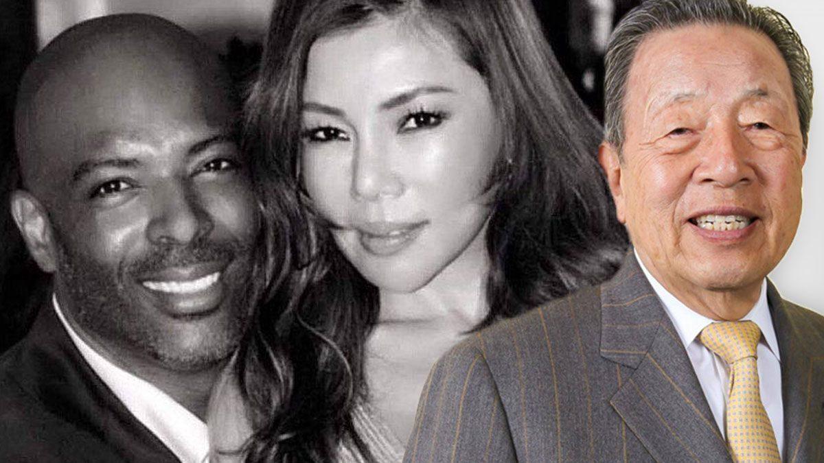 มหาเศรษฐีญี่ปุ่น ฟ้องยึดทรัพย์ลูกสาว 139ล้าน เหตุสมรสคนผิวดำ ถูกฟ้องกลับ