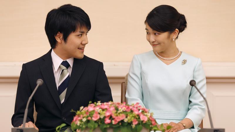 ทำไมเจ้าหญิงมาโกะ เลื่อนแต่งงานอีกรอบสอง นักข่าวญี่ปุ่นวิเคราะห์
