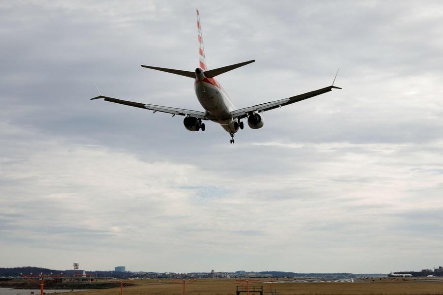 เอฟเอเอไฟเขียว ใช้งาน 'โบอิง 737 แมกซ์' อีกครั้ง