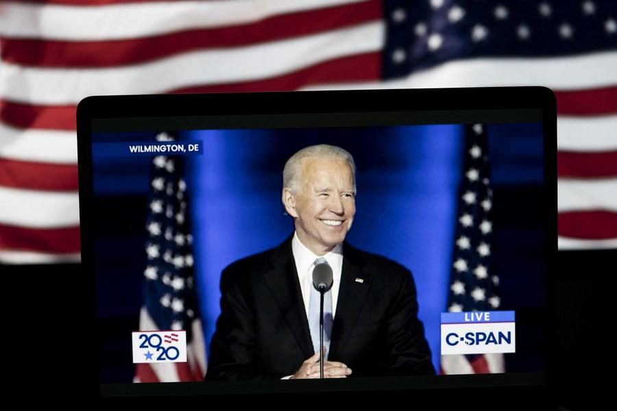 คณะผู้เลือกตั้งสหรัฐฯ โหวต 'โจ ไบเดน' ยืนยันชัยชนะปธน.คนใหม่