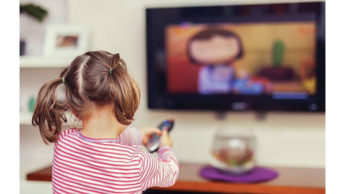 ผลกระทบจากการดูโทรทัศน์ของเด็กกับความสัมพันธ์ระหว่างพ่อแม่และลูก