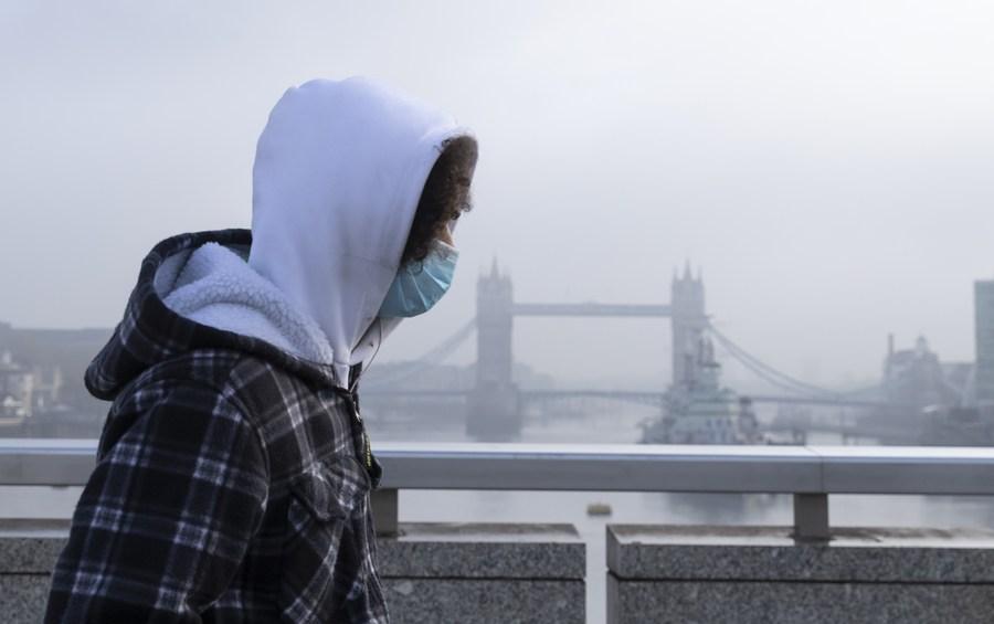 อุตุฯ โลกชี้ 'ก๊าซเรือนกระจก' พุ่งสูงต่อเนื่อง แม้ล็อกดาวน์โควิด-19