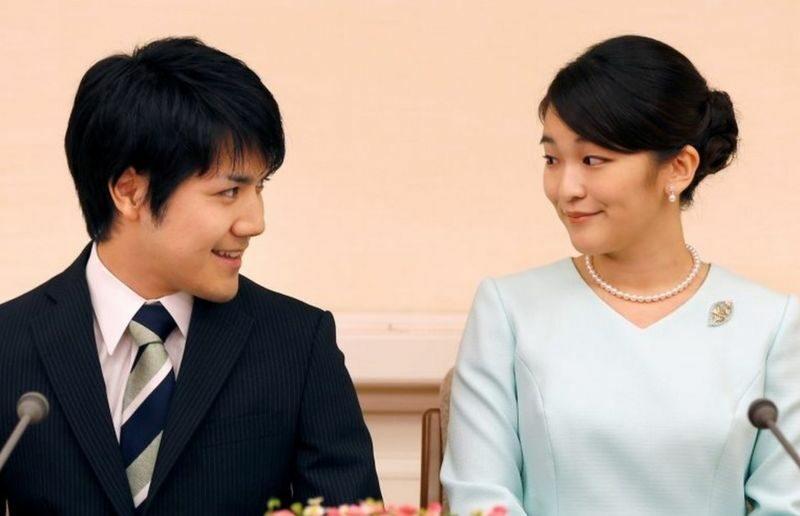 มกุฎราชกุมารญี่ปุ่น ไฟเขียวพระธิดาเสกสมรส คู่หมั้นสามัญชน แต่ย้ำฝ่ายชายแก้ปัญหาการเงินก่อน