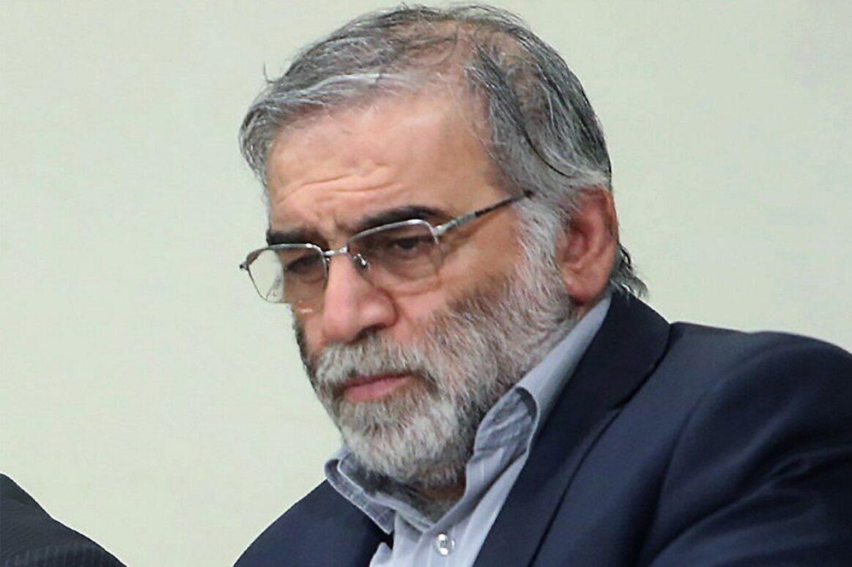 อิหร่านชี้นักวิทย์นิวเคลียร์ถูกสังหารด้วยอาวุธควบคุมระยะไกล