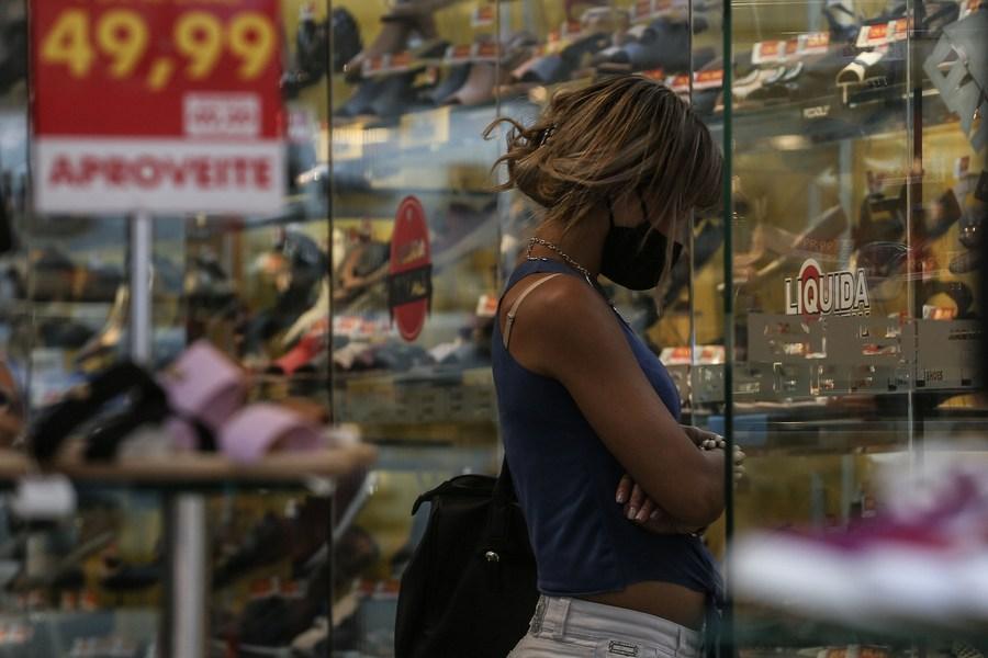 เศรษฐกิจ 'บราซิล' ฟื้นแบบตัว V จีดีพีไตรมาส 3 ดีด 7.7%