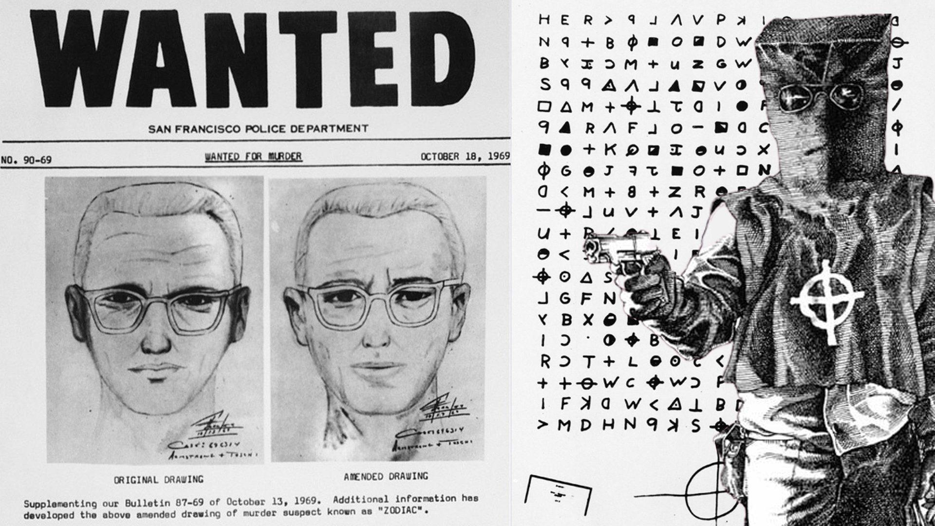 ถอดรหัสได้แล้ว! จดหมายจาก Zodiac Killer ฆาตกรชื่อดัง หลังใช้เวลานาน 51 ปี