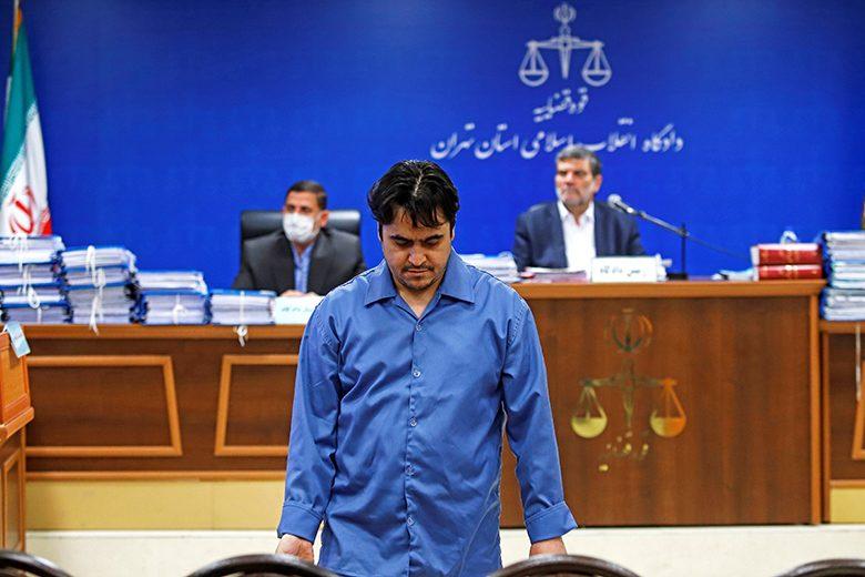 ประหารแล้วห้ามวิจารณ์ อิหร่านโมโหเจอประณาม แขวนคอนักข่าวดัง