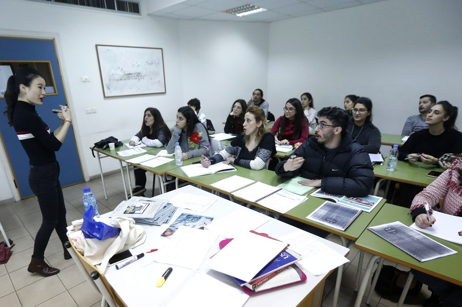 70 กว่าประเทศบรรจุ 'ภาษาจีน' ในหลักสูตรการศึกษา