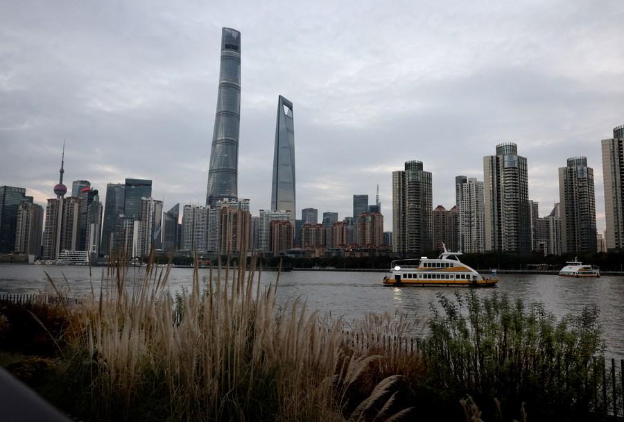 ฟิตช์ เรตติงส์ ปรับคาดการณ์ 'จีดีพีจีน 2021' โต 8%
