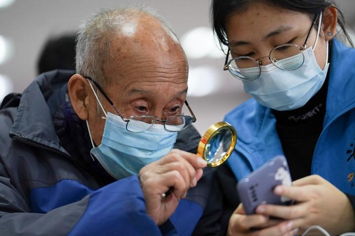 จีนเตรียมกระตุ้น 'บริการอัจฉริยะ' เพื่อผู้สูงอายุ