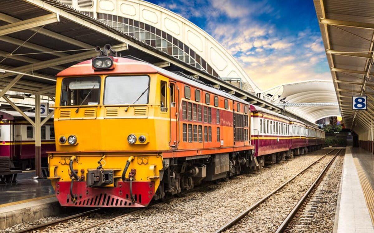 'ระนอง-ชุมพร' ปลื้ม ฟื้นเส้นทางรถไฟสายประวัติศาสตร์
