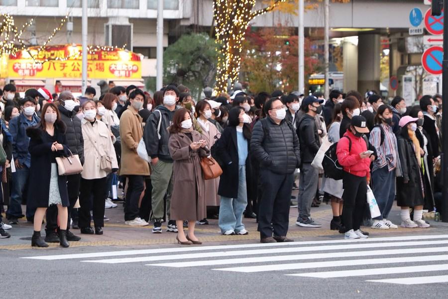 ญี่ปุ่นอนุมัติงบฯ เพิ่มกว่า 21 ล้านล้านเยน เยียวยาผลกระทบโควิด-19