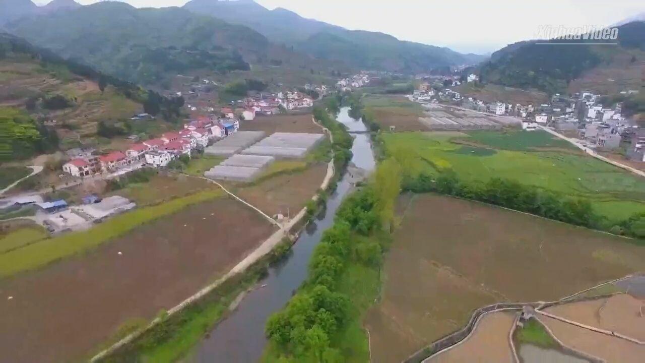 คำสั่งห้ามจับปลาคืนชีวิตแก่ 'แม่น้ำชื่อสุ่ย' แห่งกุ้ยโจว