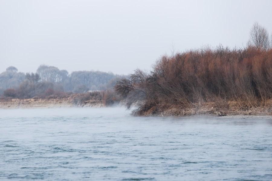 ยลทัศนียภาพ 'แม่น้ำเหลือง' ในชิงไห่