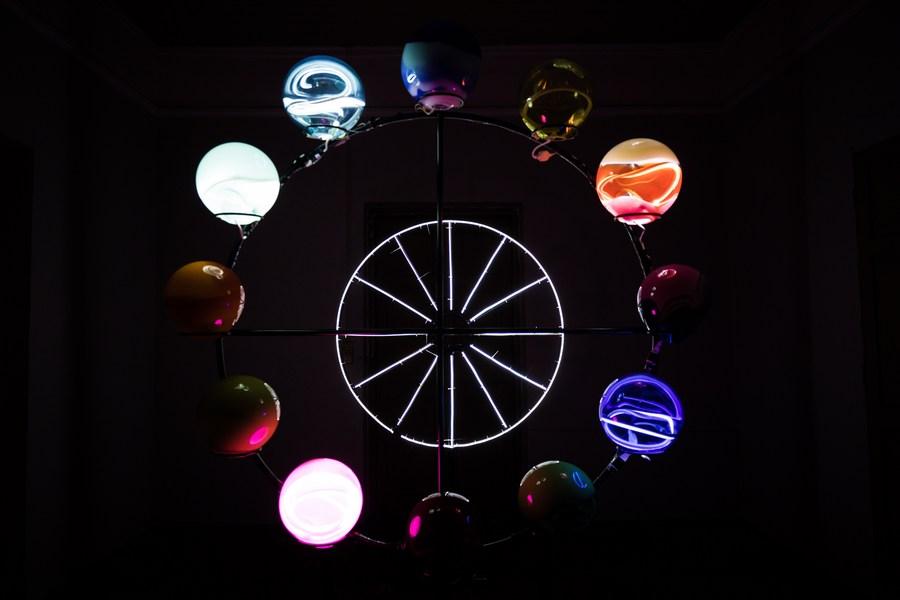 กรุงเทพฯ จัด 'อเวคเคนนิ่ง แบงค็อก' เทศกาลแสงสีสุดตระการตา