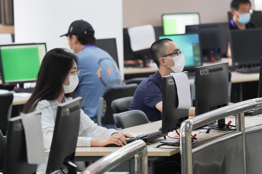 ศธ.จีนร้องสถานศึกษาเลิกยึดติด 'วิทยานิพนธ์' ในการประเมินทางวิชาการ