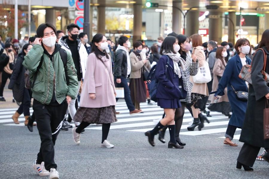 'โตเกียว' ป่วยโควิด-19 เพิ่มทุบสถิติ งดส่งเสริมท่องเที่ยว