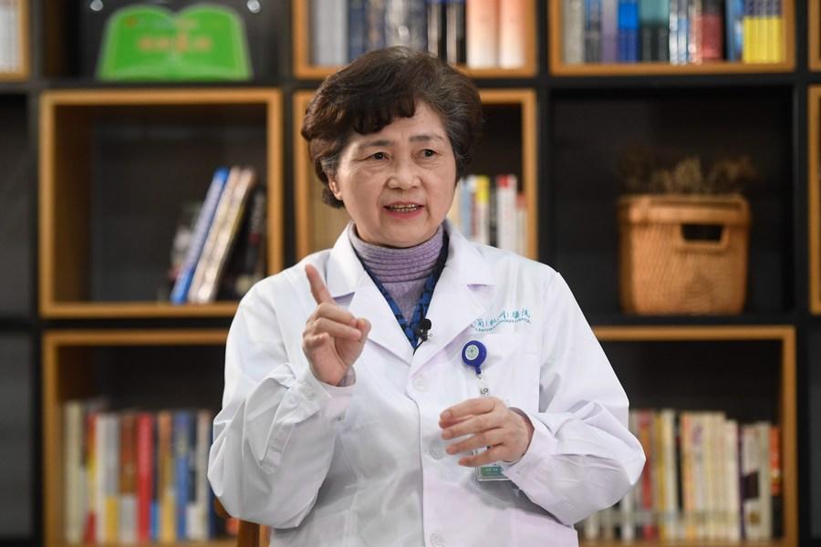วารสารดังยก 'นักสู้โควิดจีน' ติด 10 อันดับบุคคลวิทยาศาสตร์แห่งปี