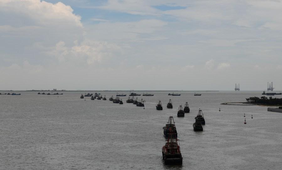 จีนเดินหน้าโครงการ 'แยกเกลือจากน้ำทะเล' ผลิตน้ำจืดได้ 10,000 ตัน/วัน